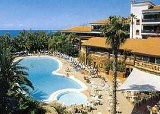 Oferta Viaje Hotel Escapada Parque Tropical + Windsurf en Maspalomas  por ciento 3hora/dia