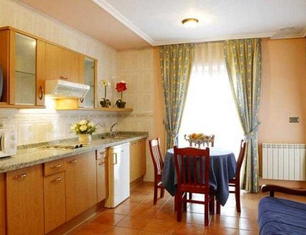 Oferta Viaje Hotel Escapada Peña Santa Hotel