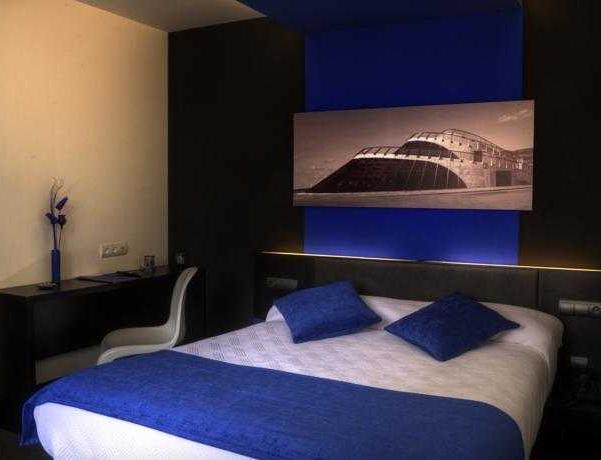Oferta Viaje Hotel Escapada Hotel Playa Ribera + SUP en Suances  dos hora / día