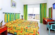 Oferta Viaje Hotel Escapada Playas Médano + Entradas a Palma Aquarium