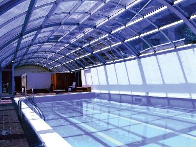 Oferta Viaje Hotel Escapada President + Entradas Circo del Sol Scalada + Inuu