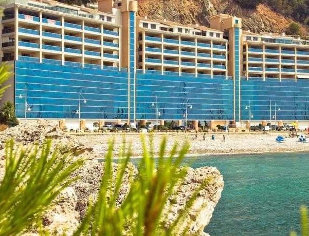 Oferta Viaje Hotel Escapada Altea Hills + Entradas Terra Mítica 1 día