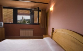 Oferta Viaje Hotel Escapada Rosaleda Doncel