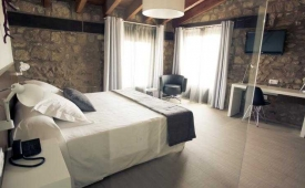 Oferta Viaje Hotel Escapada Hotel Rural Masia La Torre + Entradas 1 día Dinópolis + Legendark