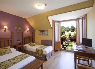 Oferta Viaje Hotel Escapada Hotel Sabocos + Forfait  Formigal - Panticosa