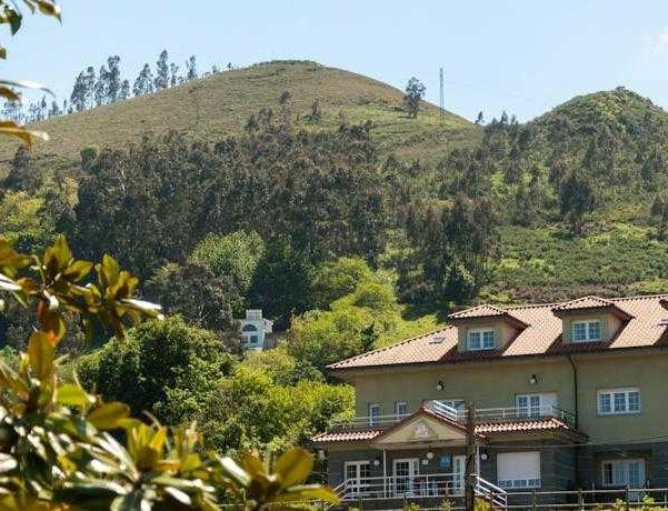 Oferta Viaje Hotel Escapada Hotel San Jorge (Nueva De Llanes)