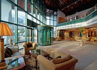 Oferta Viaje Hotel Escapada SH Villa Gadea
