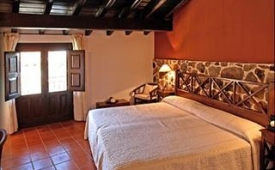 Oferta Viaje Hotel Escapada Villa De Mogarraz Hotel Spa + Regalo de un Jamón de siete kg (opción Spa)