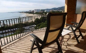 Oferta Viaje Hotel Escapada Hotel Termas Marinas El Palasiet + Circuito Termal