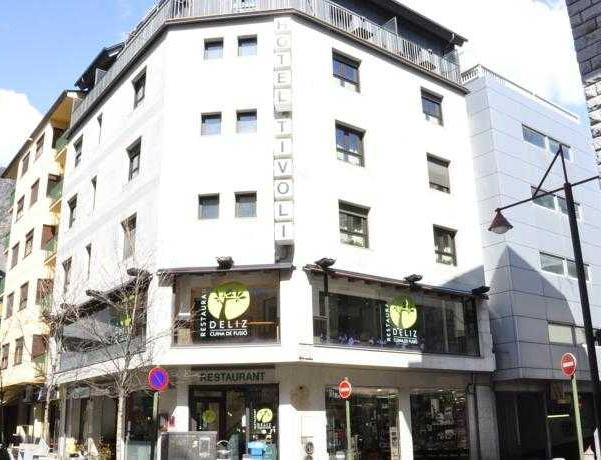 Oferta Viaje Hotel Escapada Tivoli + Entradas Circo del Sol Scalada + Inuu