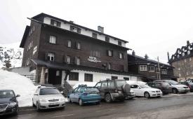 Oferta Viaje Hotel Escapada Tobazo