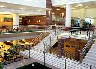 Oferta Viaje Hotel Escapada Hotel Villa Rica