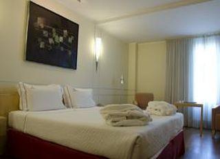 Oferta Viaje Hotel Escapada Hotel Vip Executive Villa Rica + Acceso a Museos y Transporte 24h