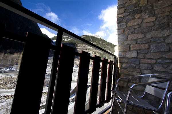 Oferta Viaje Hotel Escapada Hotel La Solana- Ex- Vita Arinsal + Descenso acantilado Iniciación