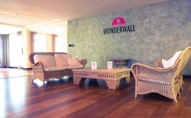 Oferta Viaje Hotel Escapada Wonderwall Music