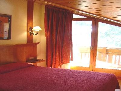Oferta Viaje Hotel Escapada Xalet Montana + Entradas Nocturna Wellness Inuu