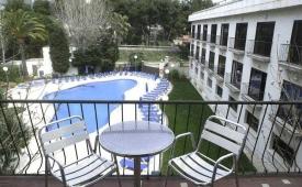 Oferta Viaje Hotel Escapada Urbe de Castelldefels