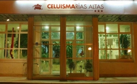 Oferta Viaje Hotel Escapada Celuisma Rias Altas