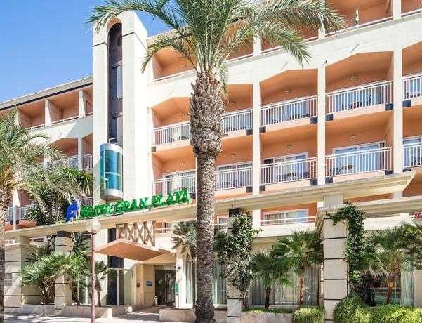 Oferta Viaje Hotel Escapada THB Gran Playa