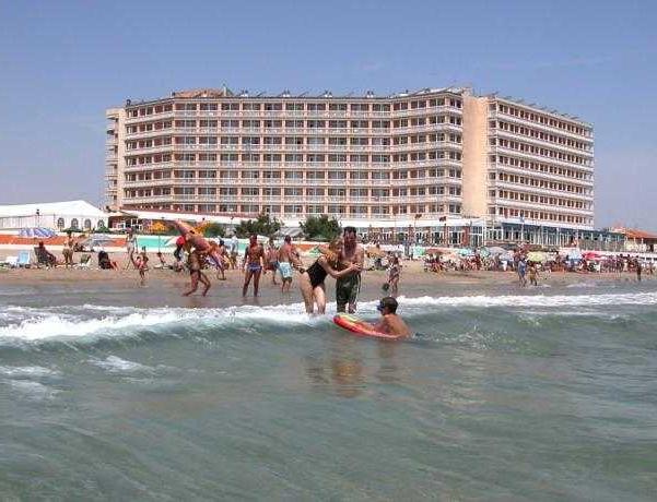 Oferta Viaje Hotel Escapada Hotel Entremares