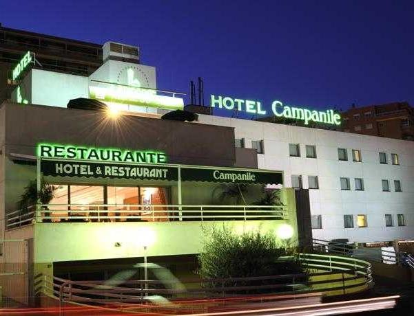 Oferta Viaje Hotel Escapada Campanile Alicante