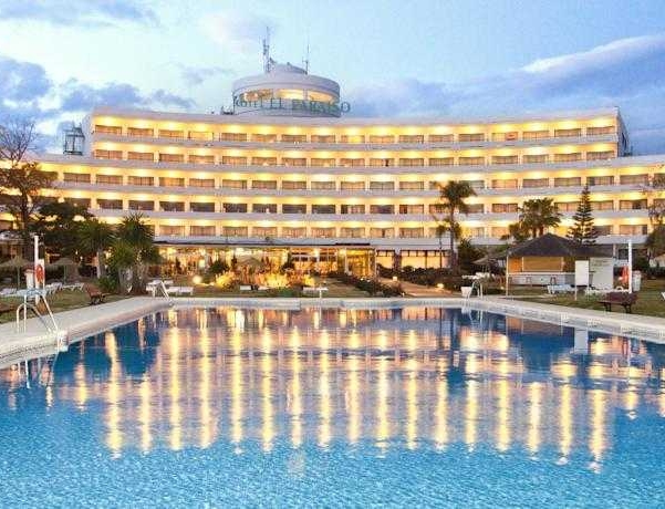 Oferta Viaje Hotel Escapada TRH Paraiso + Entradas Combinada Museo Picasso