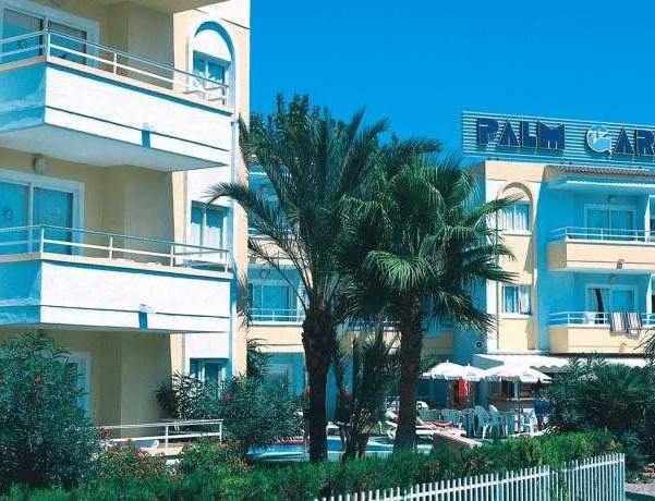 Oferta Viaje Hotel Escapada Hotel Palm Garden + Entradas a Naturaleza Parc