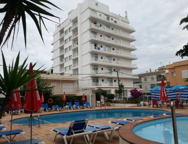 Oferta Viaje Hotel Escapada Hotel Sultán + Entradas a Palma Aquarium