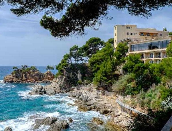 Oferta Viaje Hotel Escapada Cap Roig