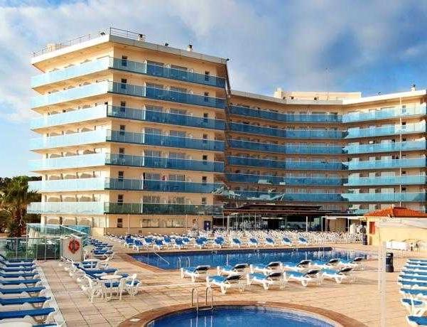 Oferta Viaje Hotel Escapada Golden Donaire Beach + Entradas PortAventura 1 día