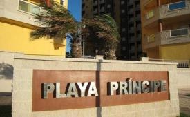 Oferta Viaje Hotel Escapada Pisos Playa Principe