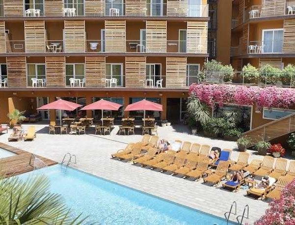 Oferta Viaje Hotel Escapada Hotel Plaça Paris