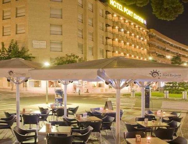 Oferta Viaje Hotel Escapada Port Eugeni + Entradas Costa Caribe 1 día