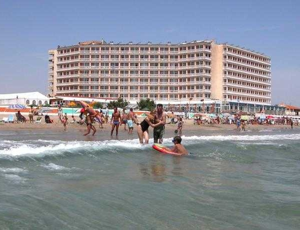 Oferta Viaje Hotel Escapada Hotel Entremares + Entradas Terra Naturaleza Murcia + Aqua Naturaleza Murcia
