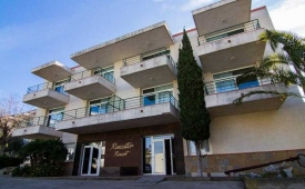 Oferta Viaje Hotel Escapada Agi Rescator Complejo turístico