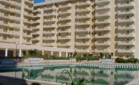 Oferta Viaje Hotel Apartamentos Agata