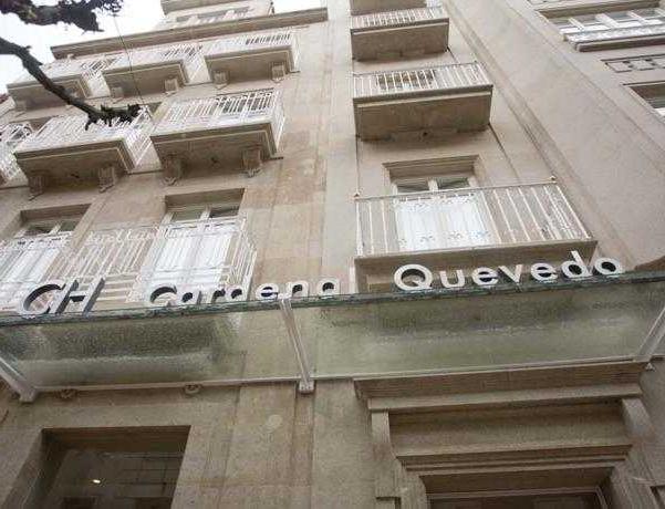 Oferta Viaje Hotel Escapada Carris Cardenal Quevedo