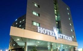 Oferta Viaje Hotel Escapada Attica veintiuno Coruña
