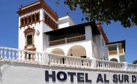 Oferta Viaje Hotel Al Sur de Chipiona