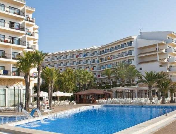 Oferta Viaje Hotel Escapada Cap Negret + Entradas Terra Naturaleza Benidorm