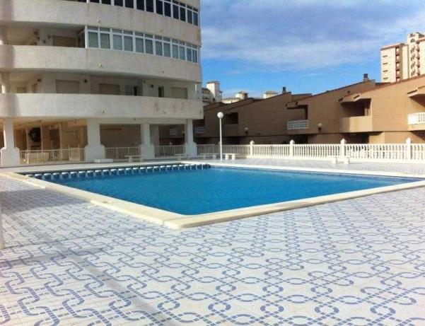 Oferta Viaje Hotel Escapada Pisos Aluse