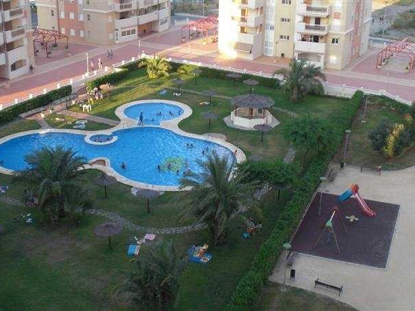 Oferta Viaje Hotel Escapada Pisos Puerto Mar