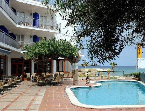 Oferta Viaje Hotel Escapada Hotel Reimar Calogne