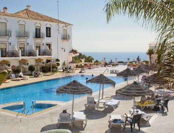 Oferta Viaje Hotel Escapada TRH Mijas + Entradas Bioparc de Fuengirola