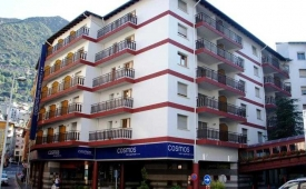 Oferta Viaje Hotel Escapada Universo Hotel + Forfait  Vallnord
