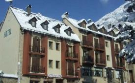 Oferta Viaje Hotel Escapada Hotel Cuma II + Forfait  Baqueira