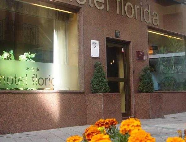 Oferta Viaje Hotel Escapada Florida + Circuito Vertical Negro-Colorado