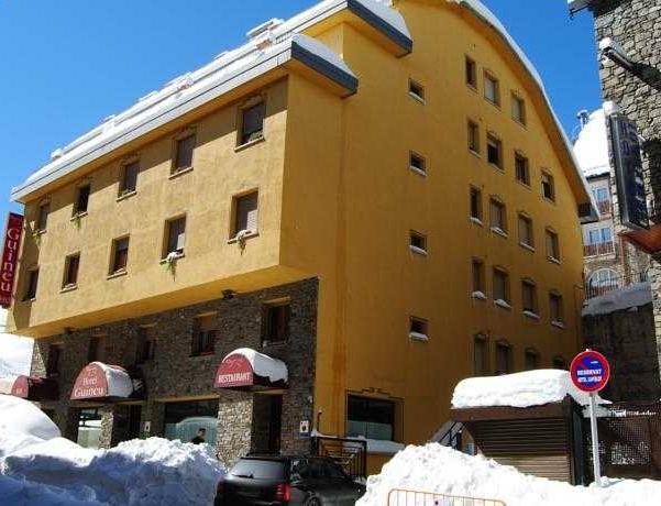 Oferta Viaje Hotel Escapada Hotel Guineu