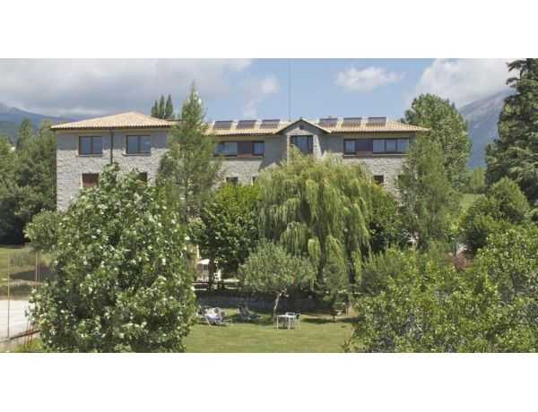 Oferta Viaje Hotel Escapada Hotel Mirador + Forfait  Alp dos mil quinientos