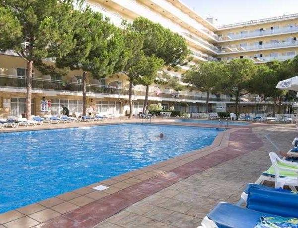 Oferta Viaje Hotel Escapada Hotel Oasis Park + Entradas Circo del Sol Amaluna - Nivel dos